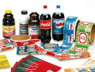 Zoan Worldwide Services Sdn Bhd - Products (Label